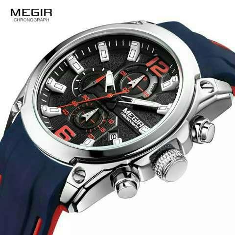 Reloj Megir - 0