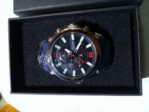 Reloj Megir - 5