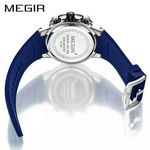 Reloj Megir. - 1