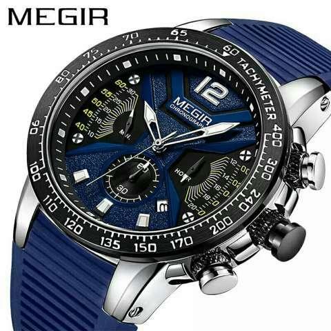 Reloj Megir. - 2