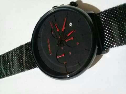 Reloj para hombre Marca CRRJU - 2