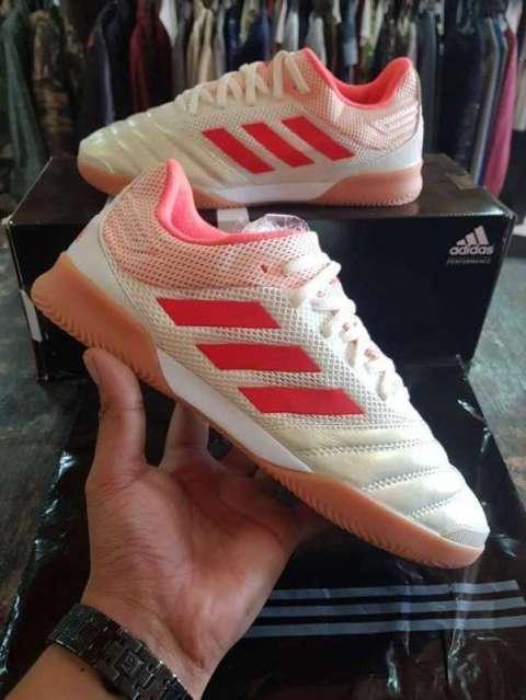 Champion Adidas Copa 19.3 para fultsal - 0