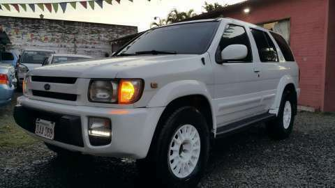 Nissan Terrano 1996 - 0