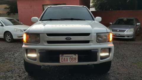 Nissan Terrano 1996 - 1