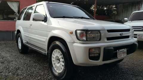 Nissan Terrano 1996 - 2