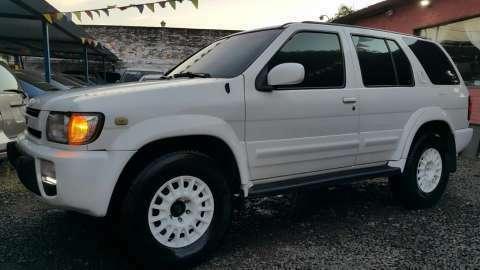 Nissan Terrano 1996 - 3