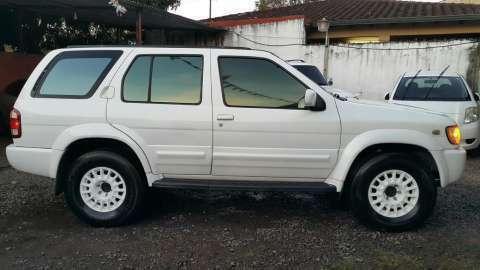 Nissan Terrano 1996 - 4