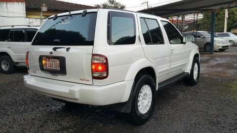 Nissan Terrano 1996 - 6