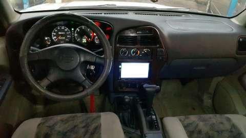 Nissan Terrano 1996 - 9