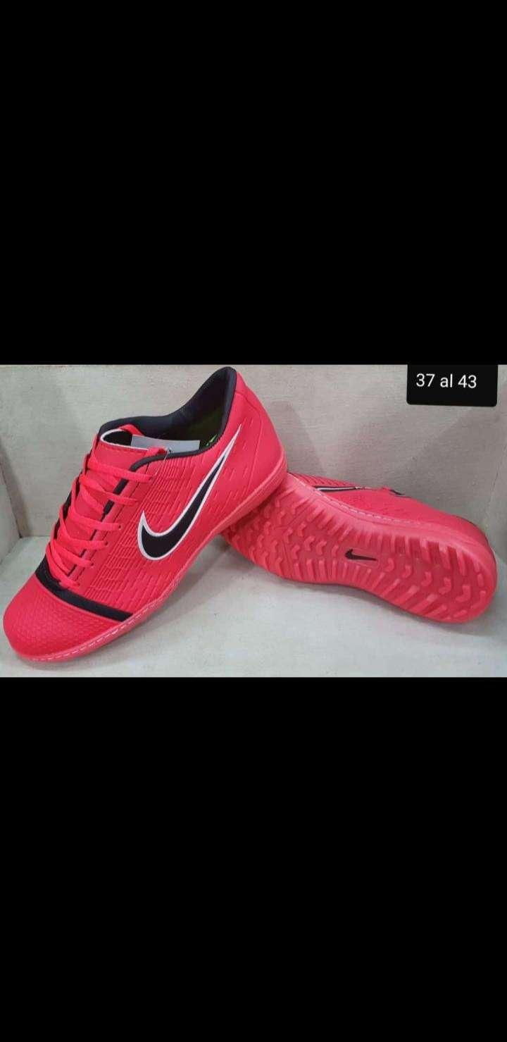 Championes Nike - 0