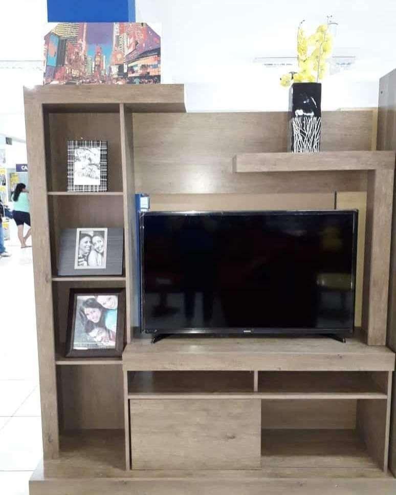 Televisor Samsung Smart de 32 pulgadas - 0
