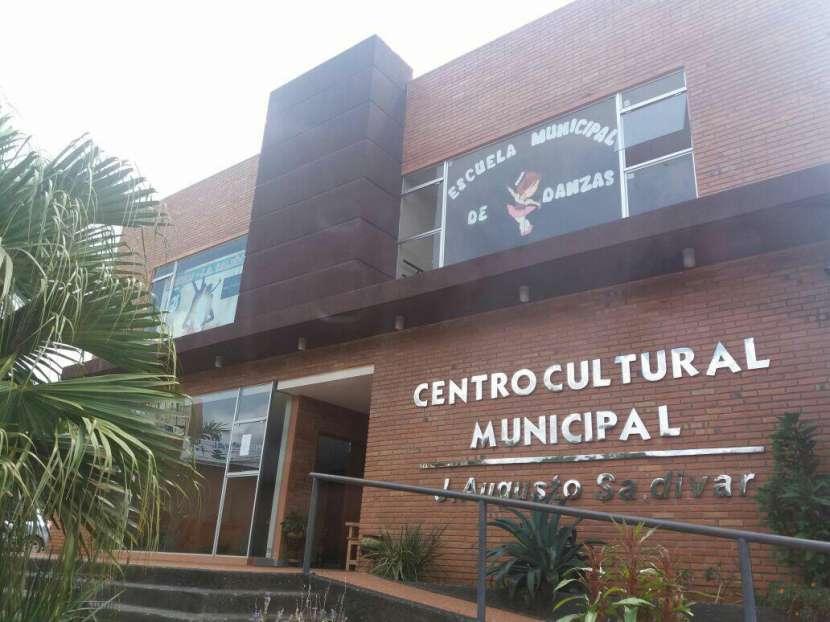 Terreno en J. Augusto Saldivar - 0