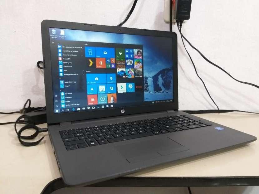Notebook HP 15.6 intel N3060 - 0