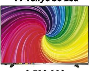 TV Tokyo LED 50 pulgadas