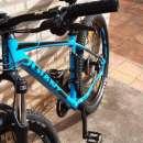 Bicicleta Giant Talon 2 2018 - 0