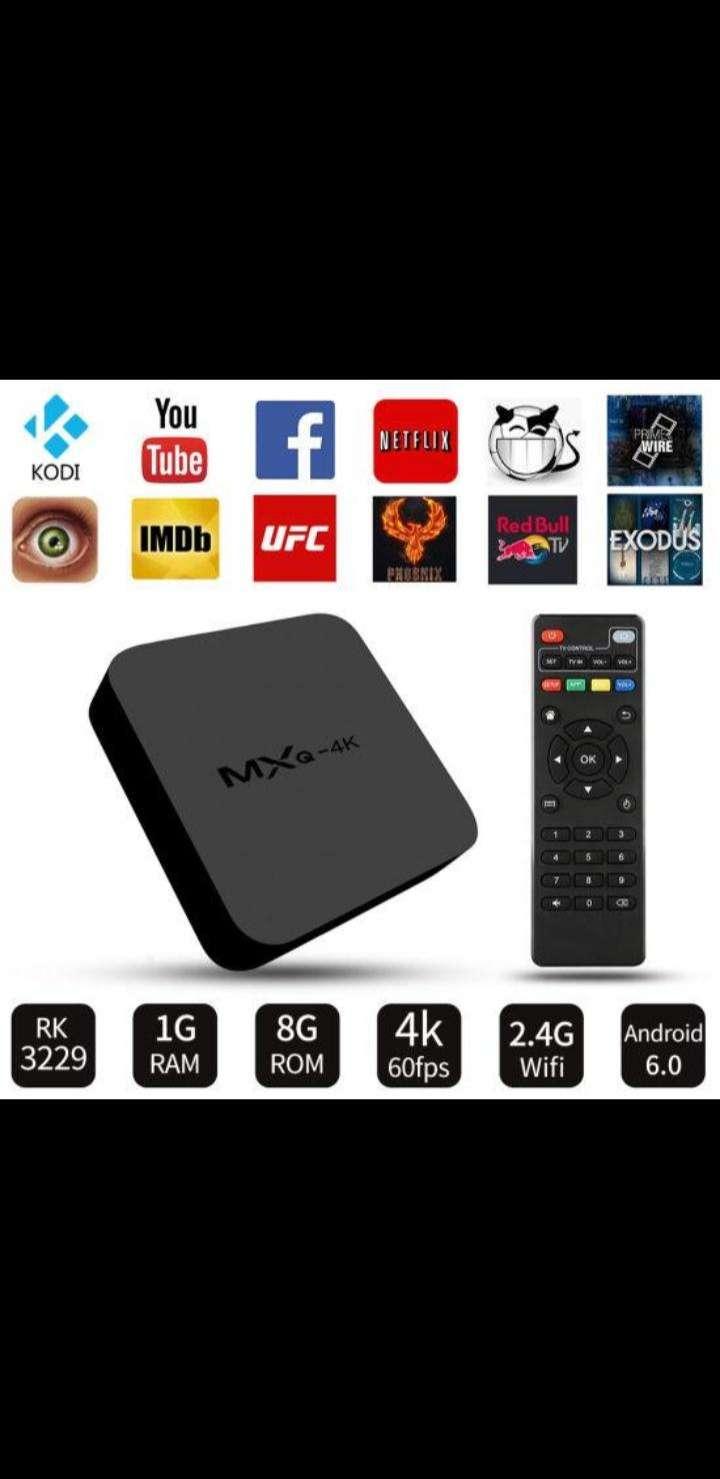 Smart tv - 0