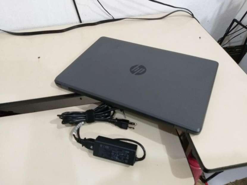 Notebook HP 15.6 intel N3060 - 1