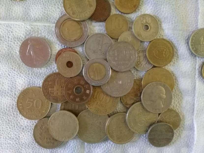 Monedas extranjeras antiguas - 1