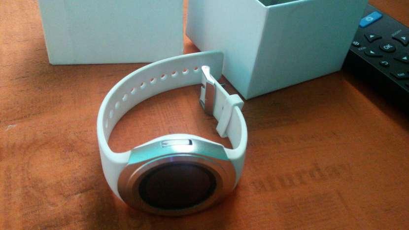 Smartwatch Y1 - 2
