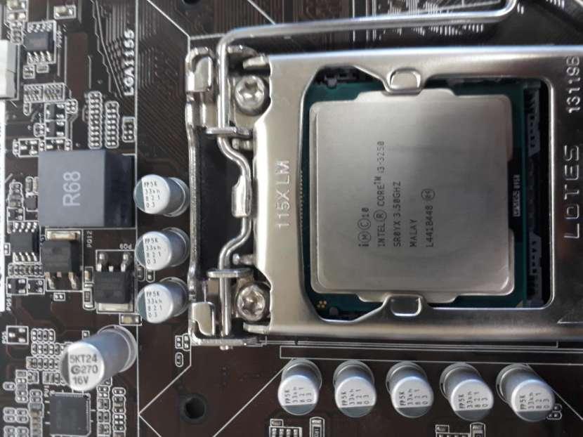 Combo 1155 i3 - 1