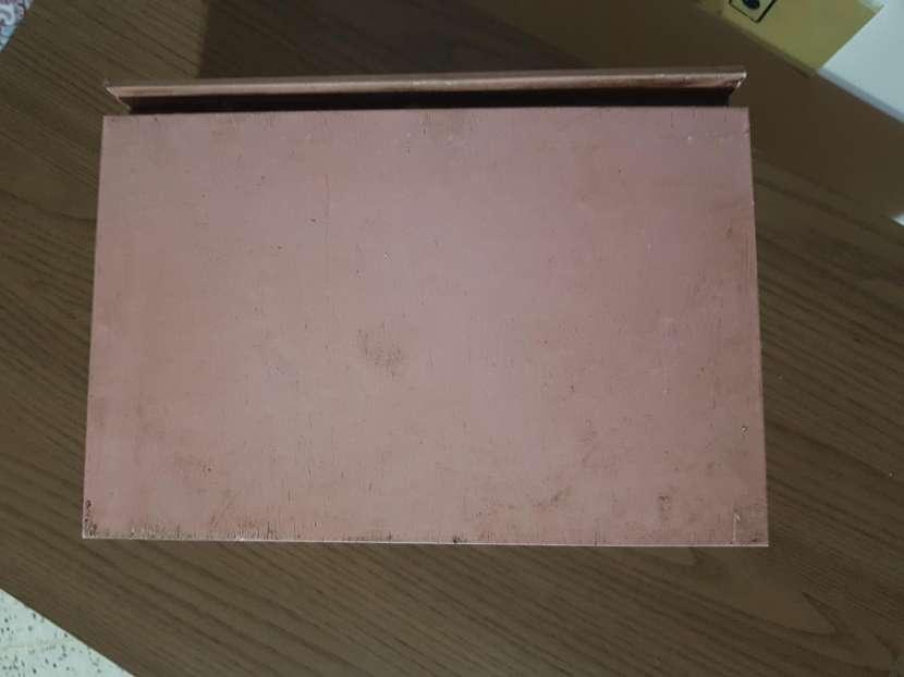 Baúl en forma de libro - 2