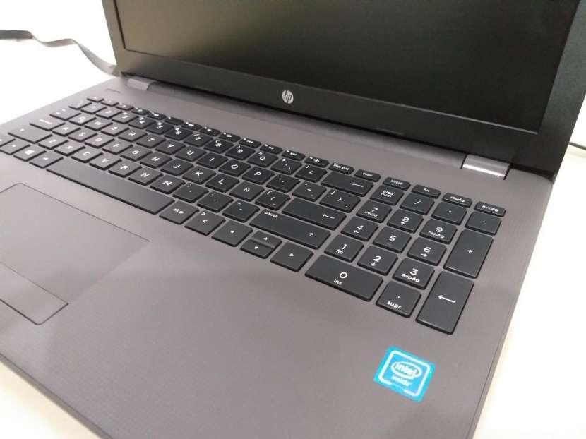 Notebook HP 15.6 intel N3060 - 3