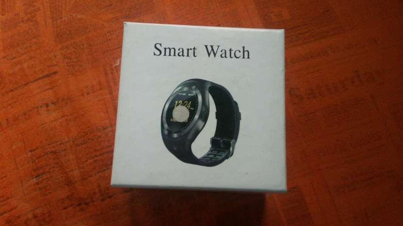 Smartwatch Y1 - 0