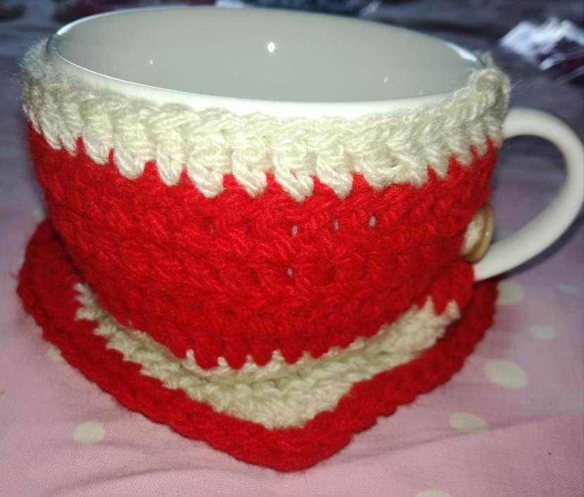 Artesanías en crochet - 3