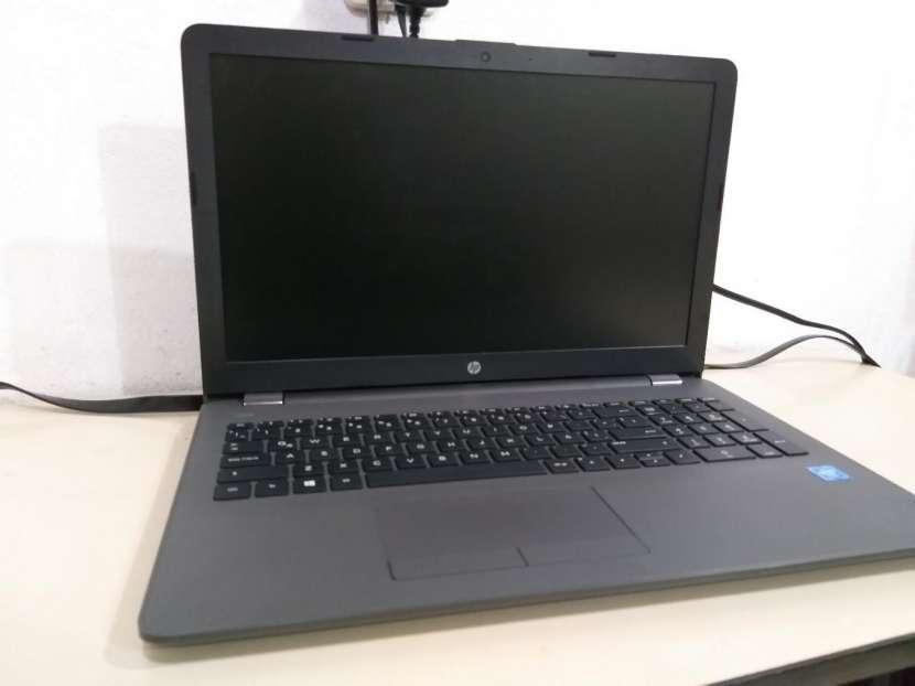 Notebook HP 15.6 intel N3060 - 4