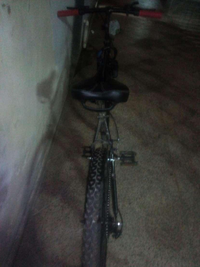 Bicicleta Bizarre - 5