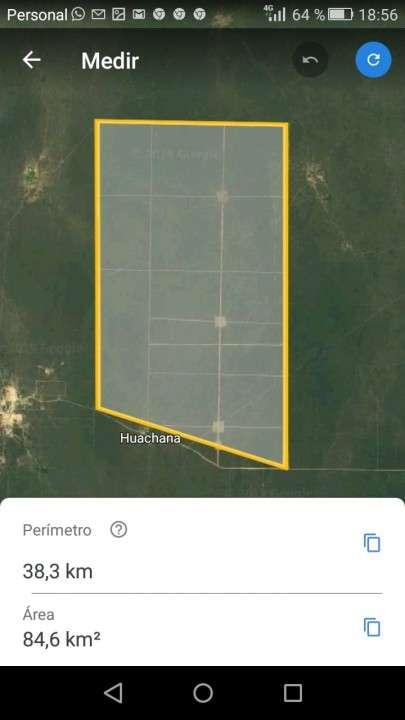 10.000 Hectáreas en Argentina - 1