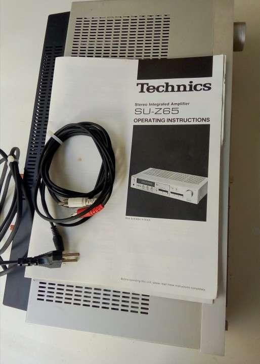Technics SU Z65 - 1