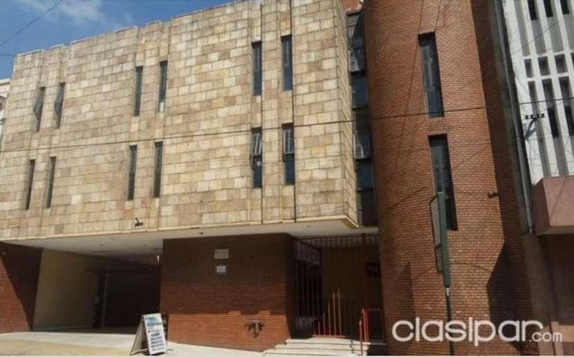 Local comercial en el centro de Asunción Y5196