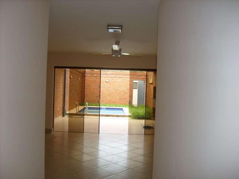 Duplex en Asunción barrio Mburucuyá COD 1620 - 4