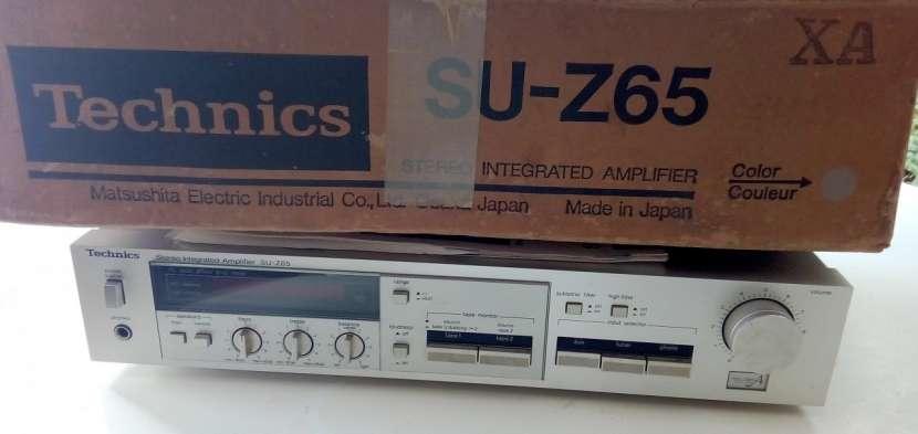 Technics SU Z65 - 0