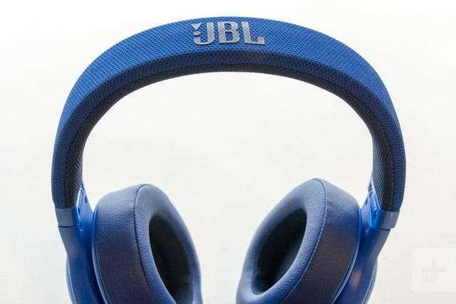 Auricular JBL E55BT - 1