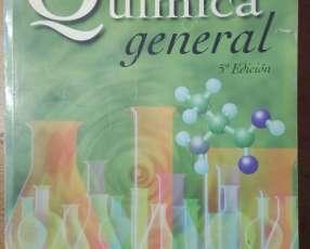 Libro química general whitten davis