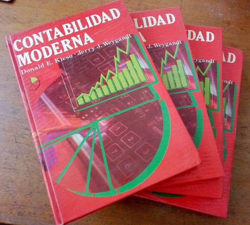 Enciclopedia de contabilidad - 0
