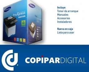 Fotocopiadora Samsung Nueva Oficio