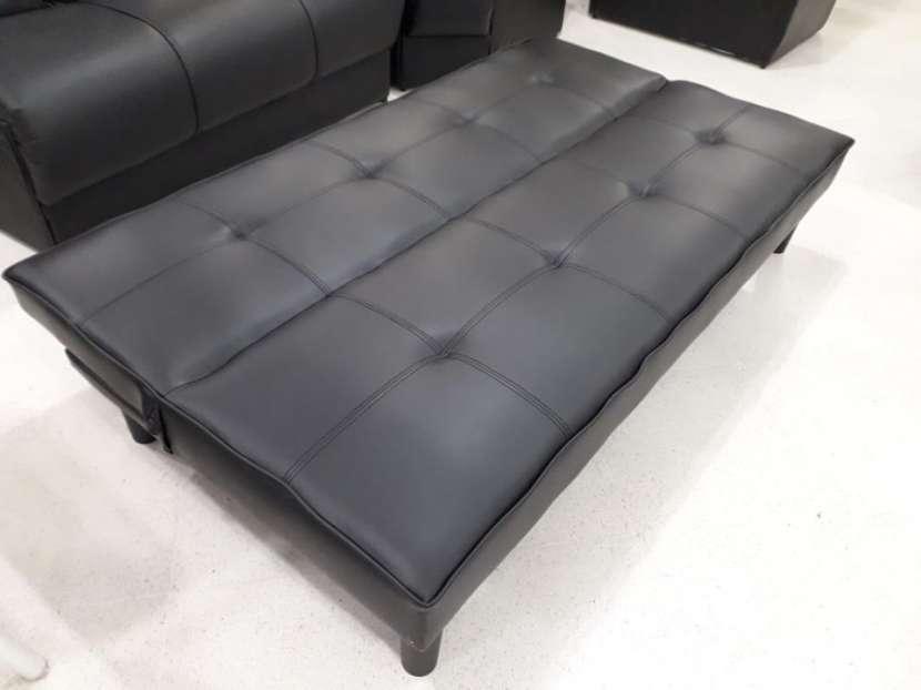 Sofá cama Leonor - 1