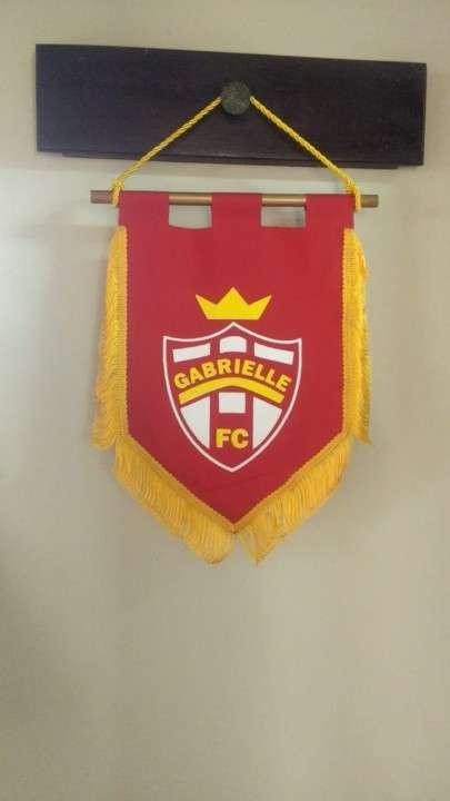 Banderines o banderitas personalizadas - 1