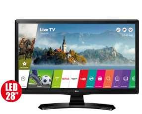 TV - Monitor LG 28 pulgadas