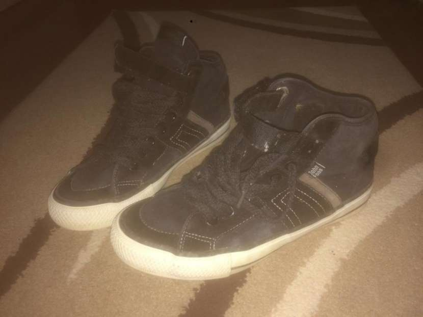 Zapato para hombres John Foos - 0