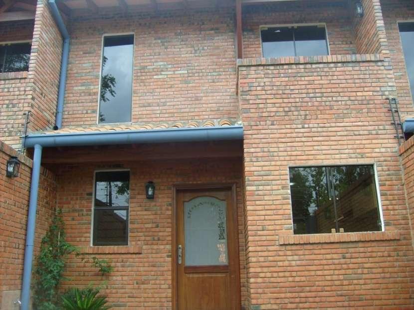 Duplex en Asunción barrio Mburucuyá COD 1620 - 5