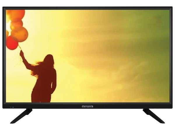 TV LED Aiwa de 32 pulgadas - 0