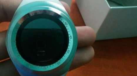 Smartwatch Y1 - 1