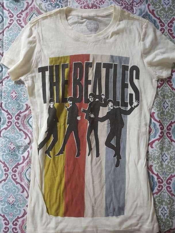 Remera de The Beatles - 0