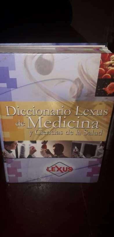Libro de enfermería - 1