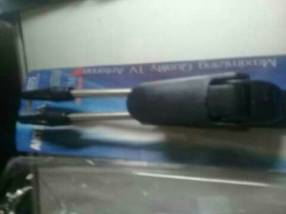 Antena de tv para Automóvil