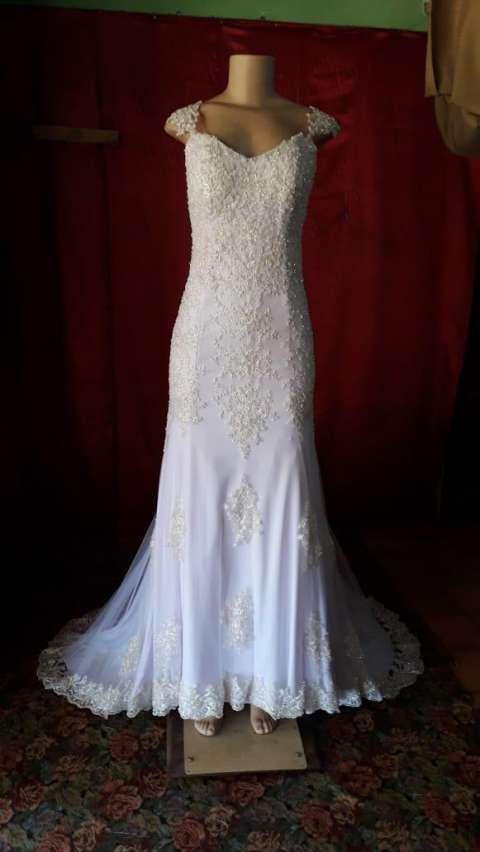 Vestido de Novia - 3